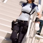 Jill Valentine Cosplay