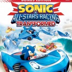 Sonic & All-Stars Racing Transformed 360