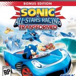 Sonic &amp; All-Stars Racing Transformed PS3