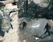 Splinter Cell: Blacklist Gameplay Commentary by Creative Director, Maxime Beland