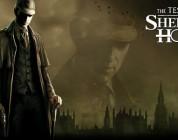 Sherlock Gets A Release Date, Screenshots
