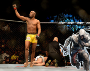 Assassin's Creed III and UFC