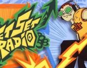 Jet Set Radio gets Priced