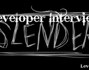 An Interview With Slender Creator Mark Hadley