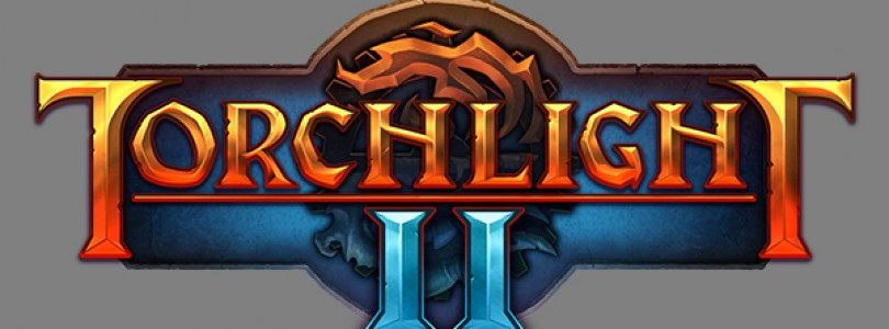 Torchlight II gets a Release Date