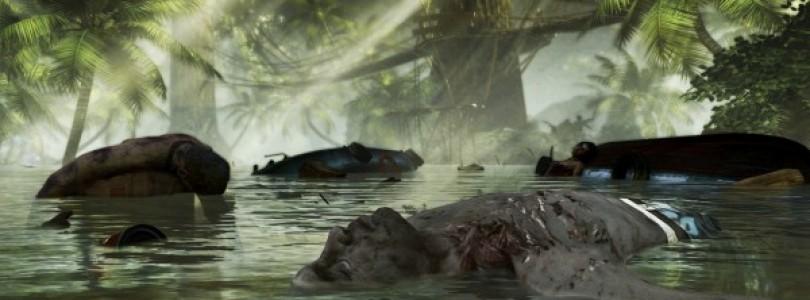 PAX: Dead Island Riptide Demo Impressions