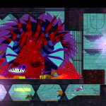Guacamelee 2 player monster sleeping