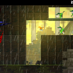 Guacamelee monster chase 2