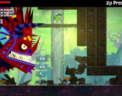 PAX: Hands on with Guacamelee – Puns