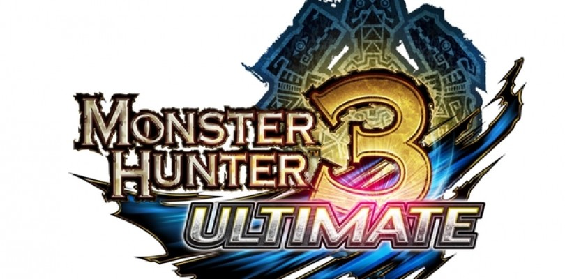 Get Your Hands on Monster Hunter 3 Ultimate at New York Comic Con
