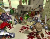 PAX: Hands on with Orc Attack- A Gas