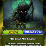 Resurrection  minion master