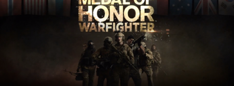 Medal of Honor Beta: I Love Getting Free Stuff!