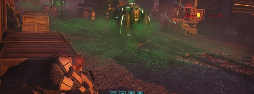 XCOM: Enemy Unknown Demo Available Through Steam
