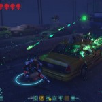 XCOM Enemy Unknown Combat 2
