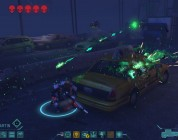Firaxis Lead Designer Jake Solomon and a XCOM: Enemy Unknown Walkthrough