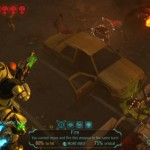 XCOM Enemy Unknown Combat 4