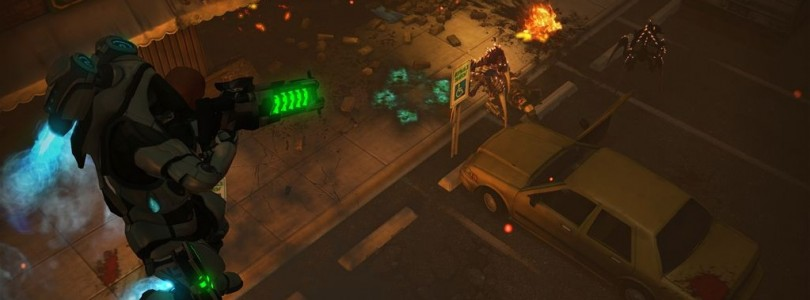 PAX : Hands on with XCOM: Enemy Unknown – Welcome to Erf