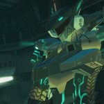 Zone of the Enders HD Collection 7