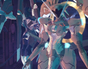 Zone of the Enders HD Collection Coming Oct 30th with Metal Gear Rising Revengeance Demo