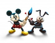 PAX: Hands On With Epic Mickey 2: The Power of Two – Oh Boy!