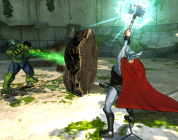 Marvel Avengers Battle for Earth Demo Now Available for Xbox Live Gold Members
