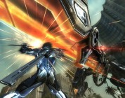 PAX: Hands On With Metal Gear Rising Revengeance