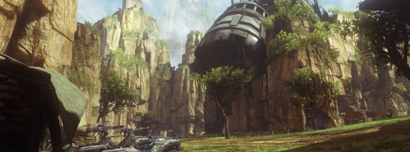PAX: Hands On With Halo 4's Multiplayer