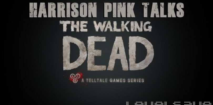 PAX: An Exclusive Interview With Harrison Pink, Writer of Episode 3 of The Walking Dead Game