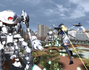 Earth Defense Force 2017 Portable coming to the Vita this winter