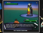 PETA Makes a Fairly Good Pokemon Game