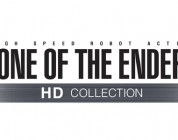 Zone of the Enders HD Collection Goes Limited