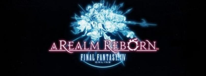 Final Fantasy XIV: A Realm Reborn Is Going Live