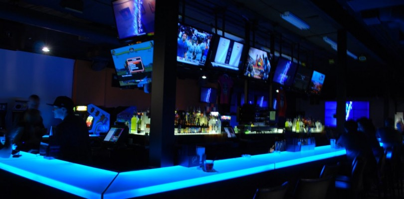 Insert Coin(s) to Continue – Nightlife in Downtown Las Vegas Levels Up