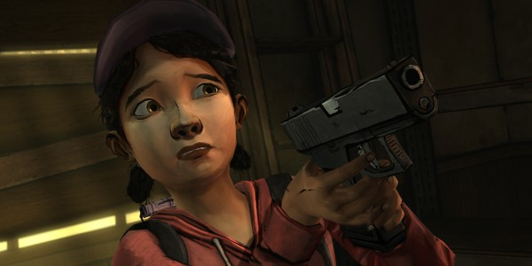 the-walking-dead-clementine-gun