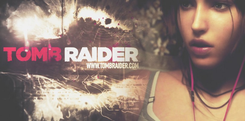 Tomb Raider The Final Hours 2 From Comic-Con