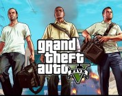 Grand Theft Auto V's Second Trailer Sees, Hears, Speaks No Evil