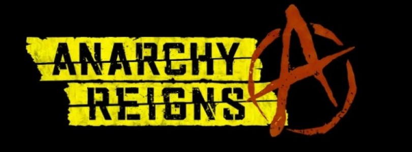 Pre-Order DLC For Anarchy Reigns