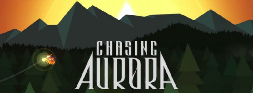 Chasing Aurora, The Wii U's Most Innovative Launch Title, Is Out Now
