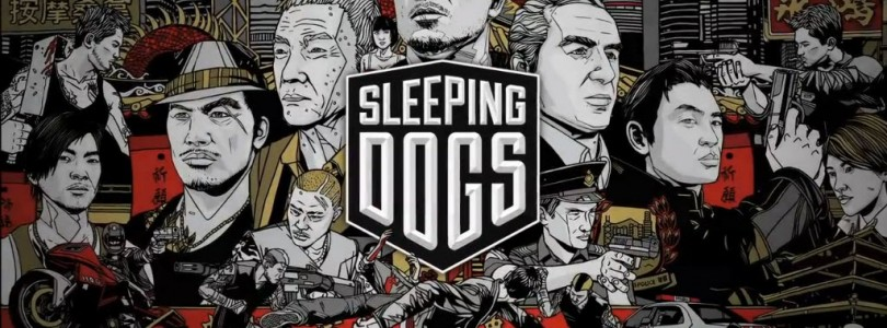 Sleeping Dogs Not Sleeping On New Content