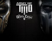 Army of TWO: The Devils Cartel To Ship Early 2013