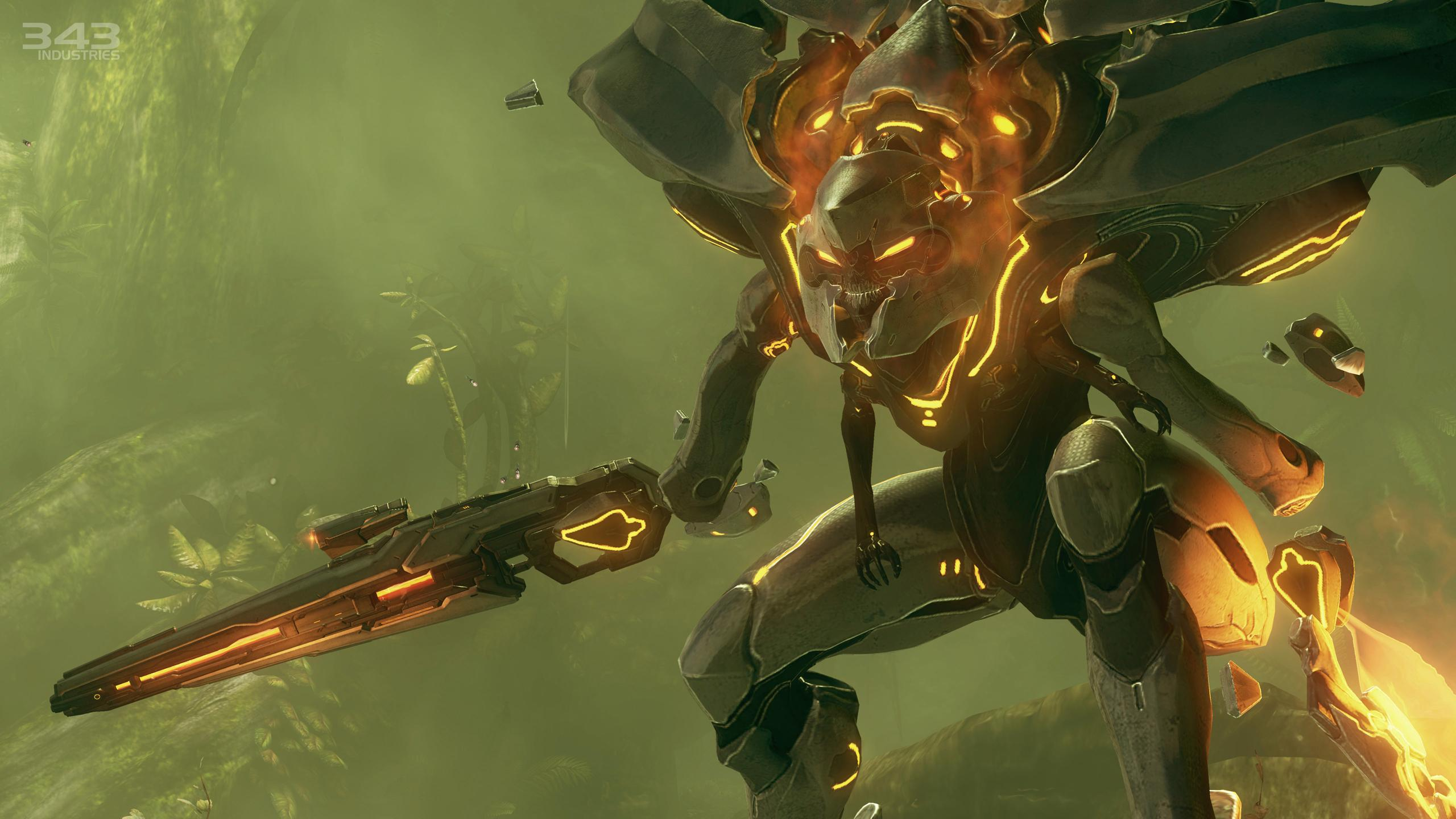How to get your halo 4 screenshots off your xbox levelsave - Halo 4 pictures ...