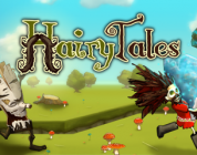 Hairy Tales Comes to Mac, PC, iPad, and iPhone