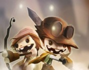 """Nexon Releases """"The Grinn Tales"""", an innovative new RPG"""