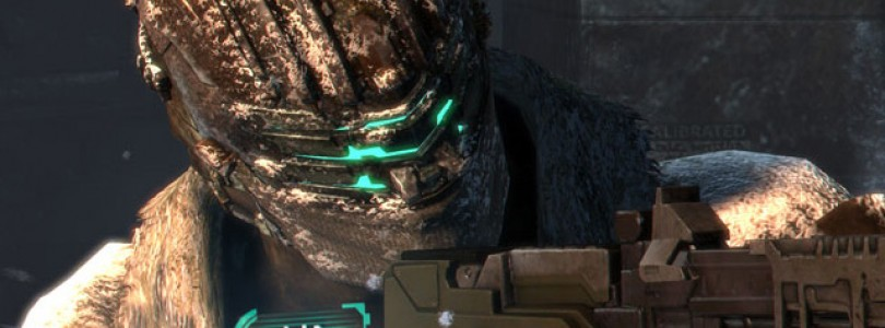 Dead Space 3 Demo Coming In January