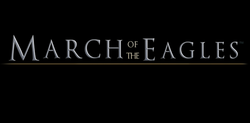 March of the Eagles Trailer Teases RTS Goodness