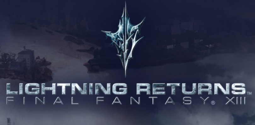 Finally A New Trailer for Lighting Returns: Final Fantasy XIII
