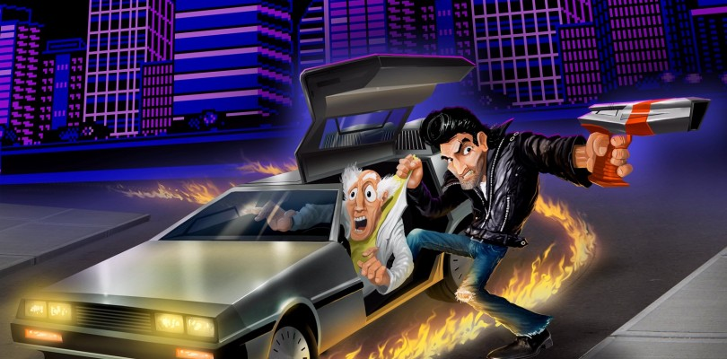 Retro City Rampage Free for PS+, Coming to XBLA January 2nd