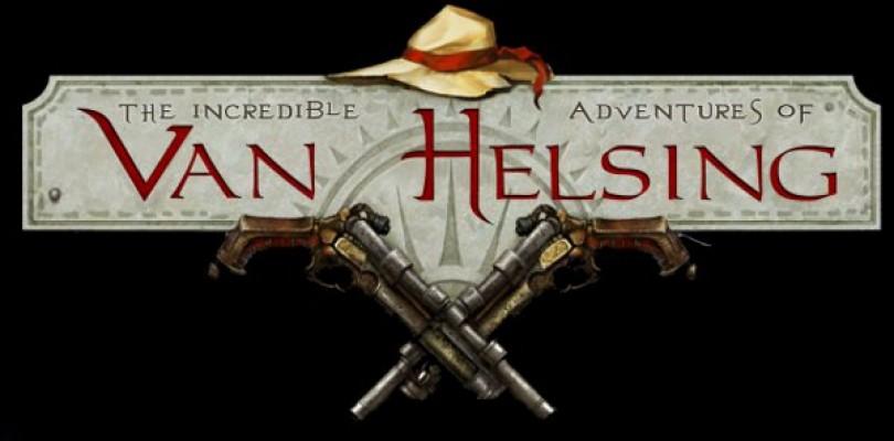 The Incredible Adventures of Van Helsing Is Showing Its Teeth