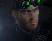 Splinter Cell Is Going Hollywood